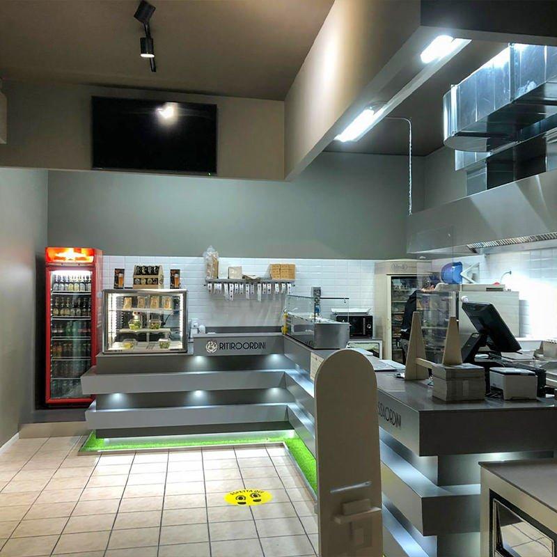 FoodBallPub Brescia